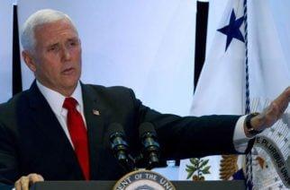 EE.UU. acorrala al gobierno de Maduro y revoca visa de 77 funcionarios venezolanos