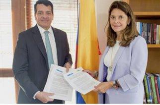 Ecopetrol firmó el Pacto por la Transparencia y la lucha contra la corrupción