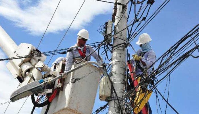 Este miércoles sin fluido eléctrico en  los municipios de Moñitos y San Bernardo