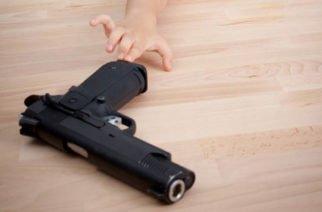 """En Engativá una niña mató a su hermano mientras jugaban """"policías y ladrones"""""""