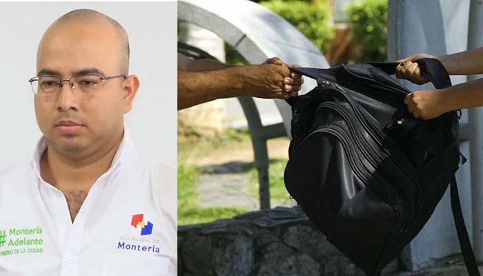 """Arturo Mercado: «Es un error pensar que podemos movernos con altas sumas de dinero y no nos pasará nada"""""""