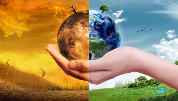 ¡Necesario es preservarla! Hoy se celebra el Día Mundial de la Tierra