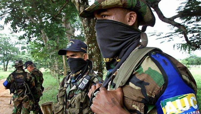 Exparamilitar que intentó filtrarse en acuerdos de paz es condenado a 46 años de cárcel