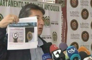 ¿Por qué los homicidios en Medellín se están cometiendo con balas exclusivas de la Guardia venezolana?