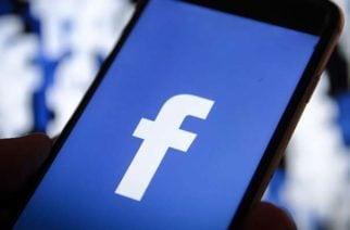 Facebook bloqueó cuentas falsas vinculadas a Irán y Rusia