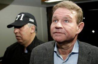 Fiscalía: Conservamos el 100% de la información del celular de Otto Bula