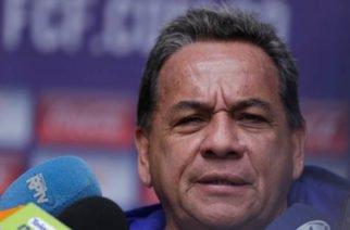Fiscalía imputará cargos a Didier Luna, extécnico de la Selección Colombia Femenina sub 17