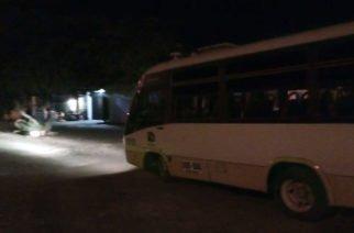 Habitantes de la Urbanización Comfacor preocupados por presunto mal manejo de unidades de Metrosinú en la zona