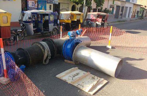Hoy Uniaguas suspenderá servicio en zona urbana de Cereté