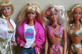 Hoy se celebra el Día Mundial de Barbie, conoce las curiosidades del origen de la muñeca