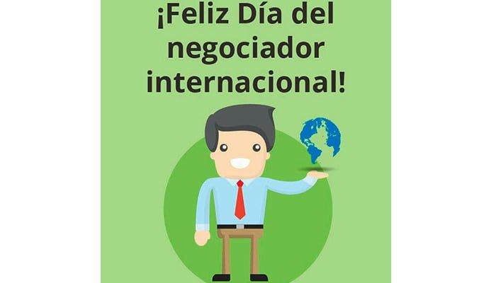 Hoy se celebra en Colombia el Día del Negociador Internacional