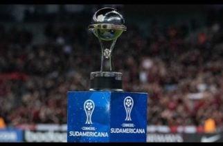 Conmebol incrementó un 31% los premios de la Copa Sudamericana