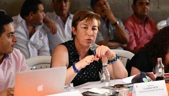 Directora de la Agencia Nacional de Desarrollo Rural fue suspendida por la Procuraduría