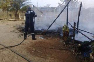 Incendio en zona rural de Ayapel habría sido provocado en retaliación a familias víctimas del conflicto