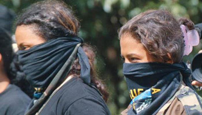 JEP abre caso sobre reclutamiento de menores en conflicto armado
