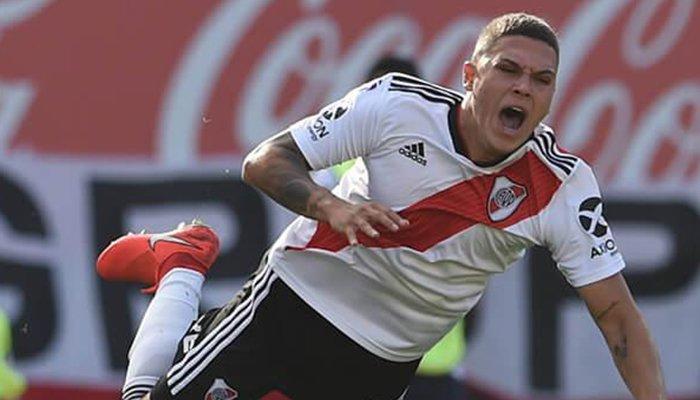 Juan Fernando Quintero no irá a la Copa América