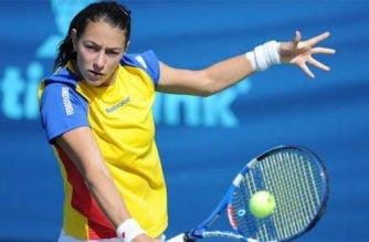 La deportista colombiana Mariana Duque se retira del tenis profesional