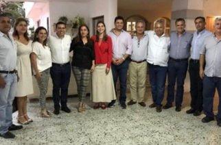 La próxima semana CD oficializará su listado de precandidatos a la Gobernación de Córdoba