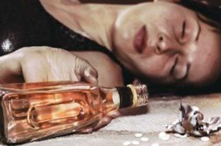 ¿Las mujeres toman más alcohol que los hombres?