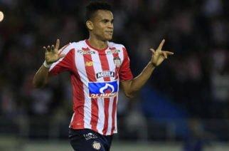 Luis Fernando Díaz, estará feliz vistiendo los colores de la Selección