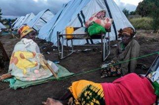 Más de 200 personas desaparecidas por ciclón Idai en África