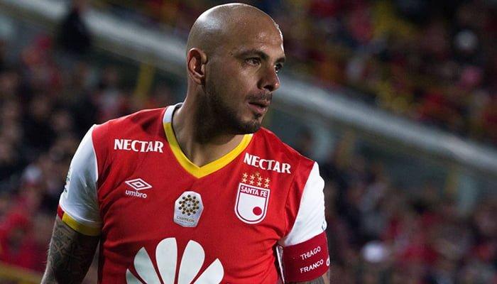 Médicos sugieren que Omar Pérez se retire del fútbol