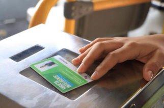 Mañana activarán puntos para adquirir tarjeta de pasaje preferencial estudiantil