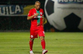 Mayer Candelo se retira del fútbol para ser DT