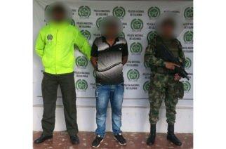 Mediante órdenes judiciales capturan a cuatro personas en Córdoba