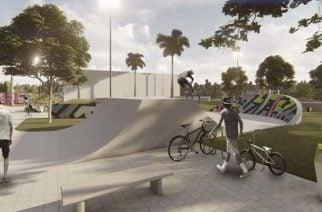 Montería tendrá parque para deportes extremos