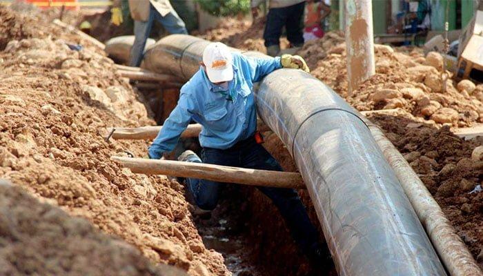 Obras de acueducto del San Jorge se continuarán