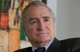 Omar Yépez asume por cuarta vez la presidencia del Partido Conservador