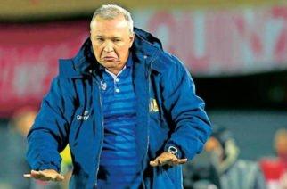 Oscar Upeguí nuevo entrenador de Jaguares