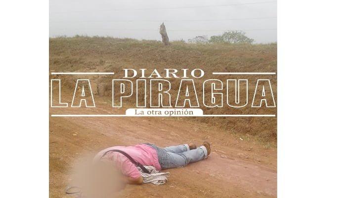 Para robarle la moto asesinan a bala a un hombre en zona rural de Planeta Rica