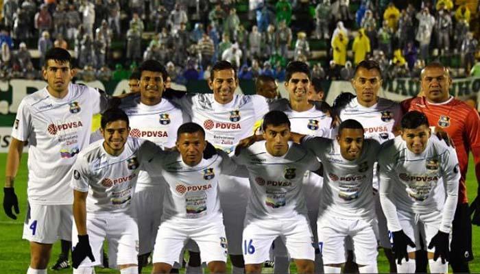 Por cortes de energía equipo venezolano decide no jugar la liga local