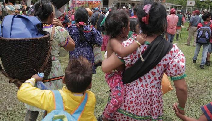 Por enfrentamientos entre el Clan de Golfo y Eln mueren cuatro menores de edad en el Chocó