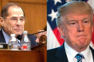 Por obstrucción, abuso durante su campaña electoral y colusión Trump podría enfrentar un juicio