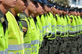 ¡No se deje engañar! Policía de Vigilancia no opera igual que Policía de Tránsito
