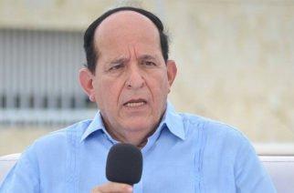 Procuraduría formuló pliego de cargos al exsenador Álvaro Ashton