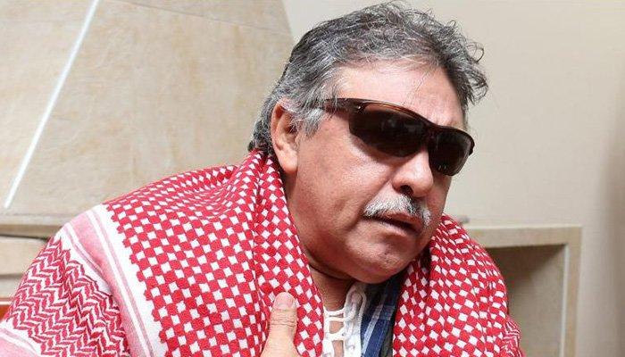 Pruebas contra Santrich no serán enviadas a Colombia: EE.UU