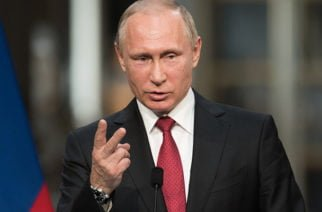 Putin firmó polémicas leyes contra las noticias falsas