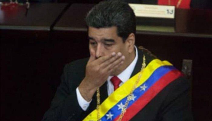 ¿Qué se dijo en la reunión entre Rusia y EE.UU sobre Maduro?