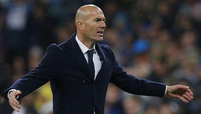 Real Madrid tendrá nuevo entrenador
