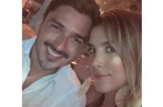 Reconocido director y productor de videos musicales es el nuevo amor de Daniela Ospina