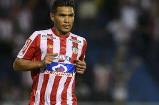 Teófilo Gutiérrez hizo fuertes señalamientos a sus compañeros de equipo