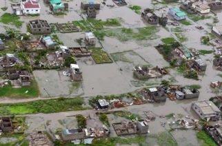 VÍDEO: Dos centenares de muertos por paso de ciclón Idai en África