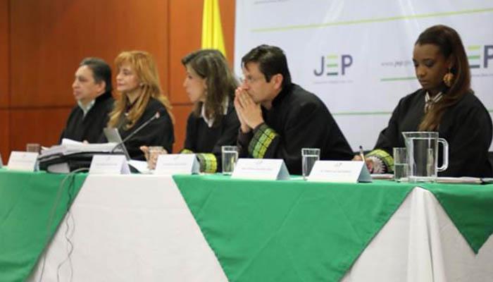 Víctimas de abusos sexuales por parte de las Farc aseguran que la JEP no recibe sus denuncias
