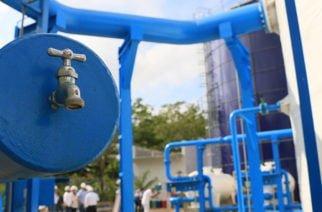 Planes Departamentales de Agua invertirán 2,4 billones de pesos en obras de agua potable y saneamiento básico