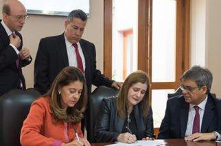 Vicepresidenta de la República inicia acompañamiento a la gestión de la gobernadora (e) de Córdoba
