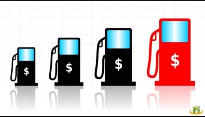 En 13 ciudades del país subió el precio de los combustibles